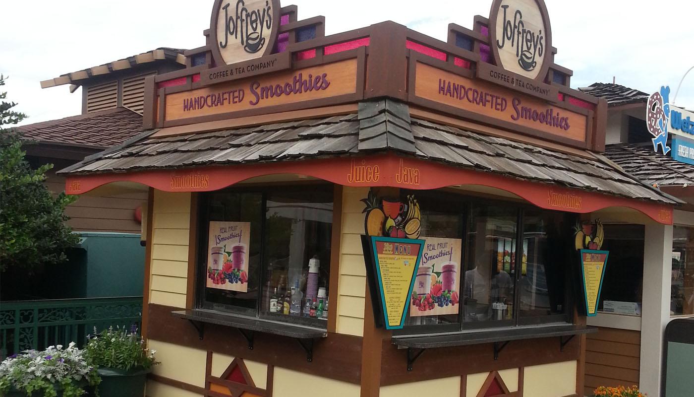 Disney Parks & Resorts - Joffrey's