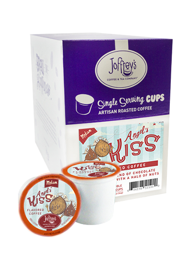 Angel's Kiss Single Serve Cups